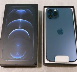 Apple iPhone 12 Pro 128GB= €600, iPhone 12 Pro Max